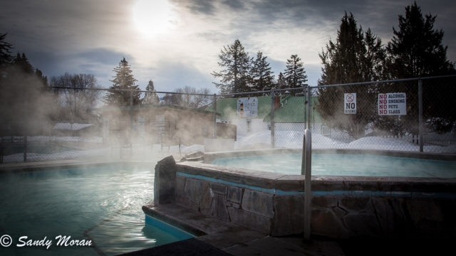 Symes Hot Springs,MT